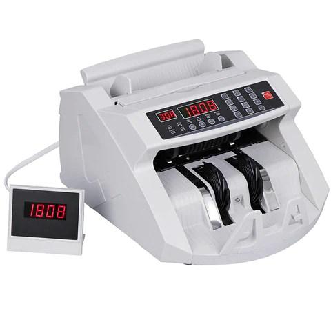 Money Bill Counter Machine