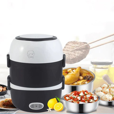 Multifunctional Electric Rice Cooker