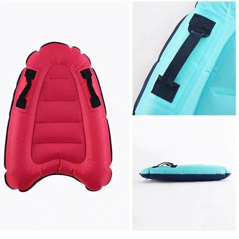 Outdoor Inflatable Kids Surfboard