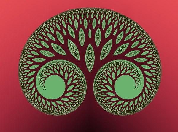 arbre de vie spiritualité