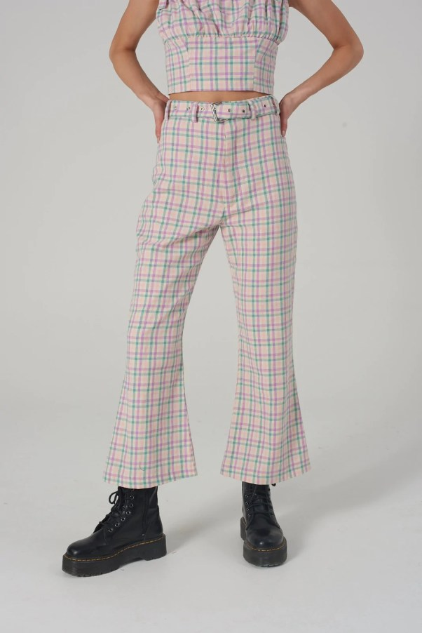 Shaker Pant The Ragged Priest