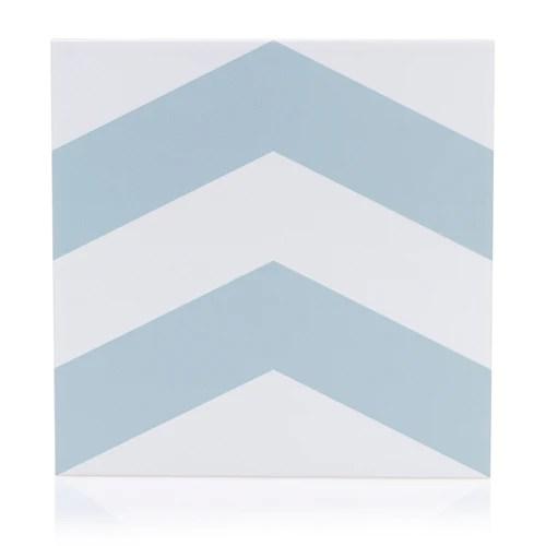 geometric 8x8 industry tile