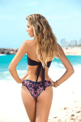 MP6513 - Two Piece Brazilian Cut Bikini