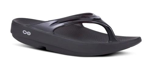 Women's OOlala Sandal - Black