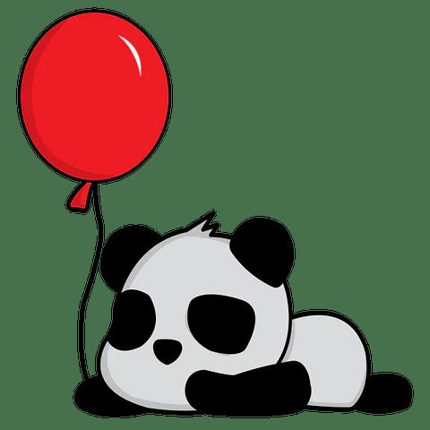 Comment Dessiner Un Panda Tirelire Peggybank