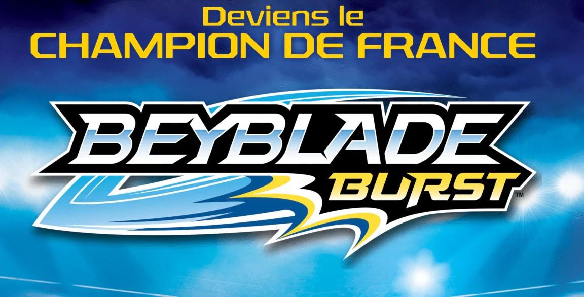 Championnat de France Beyblade Burst
