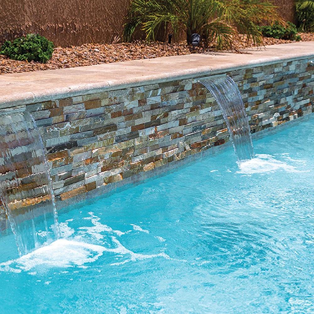 npt stone veneer ledger stone pool tile