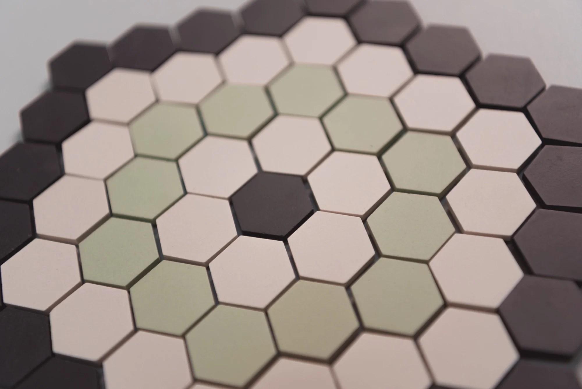 art deco inspired tiles olde english