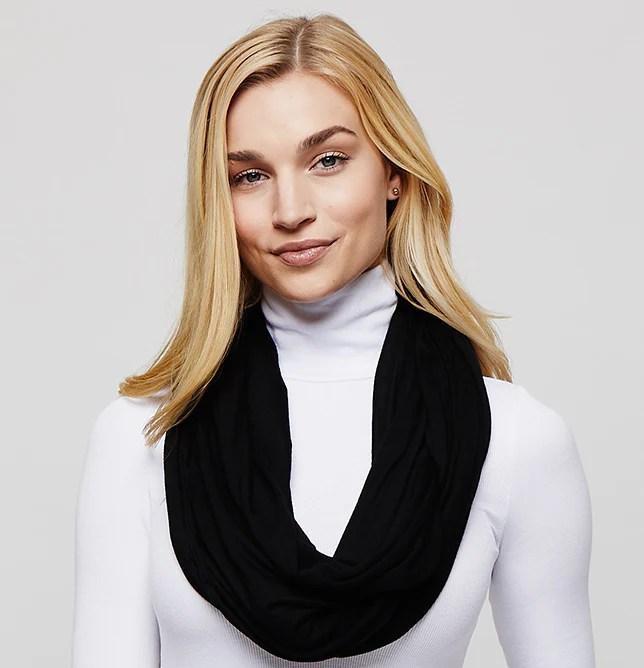 sleeper scarf
