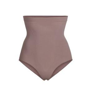 SKIMS Women's Sculpting High Waist Brief Shapewear - Purple - Size 4XL/5XL