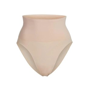 SKIMS Women's Core Control Brief Shapewear - Nude - Size 4XL/5XL