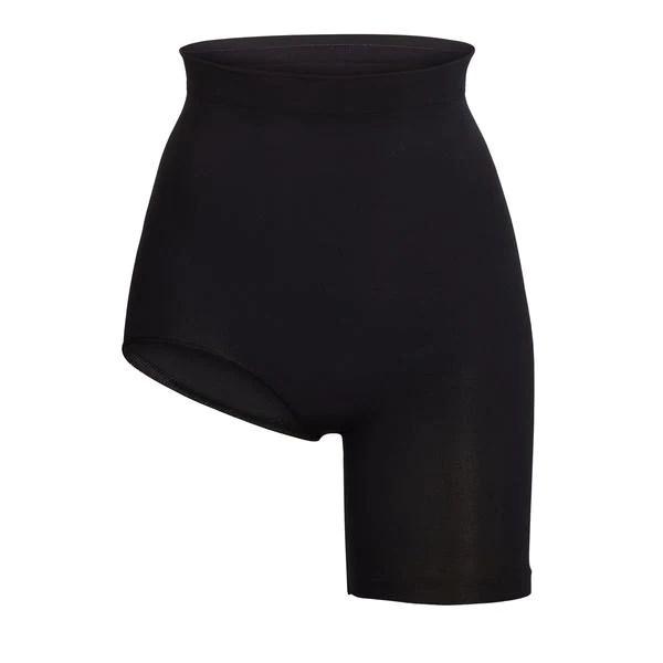 SKIMS Solution Short #2 Shapewear - Black - Size 4XL/5XL