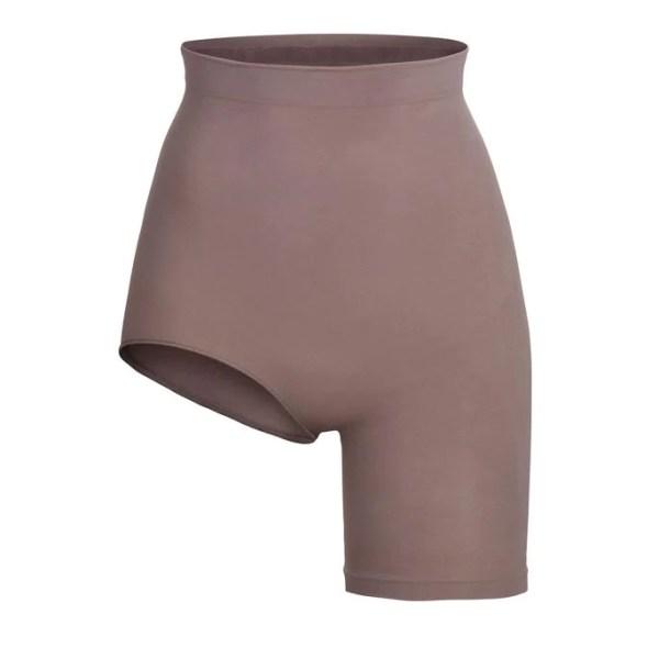 SKIMS Solution Short #2 Shapewear - Purple - Size 4XL/5XL