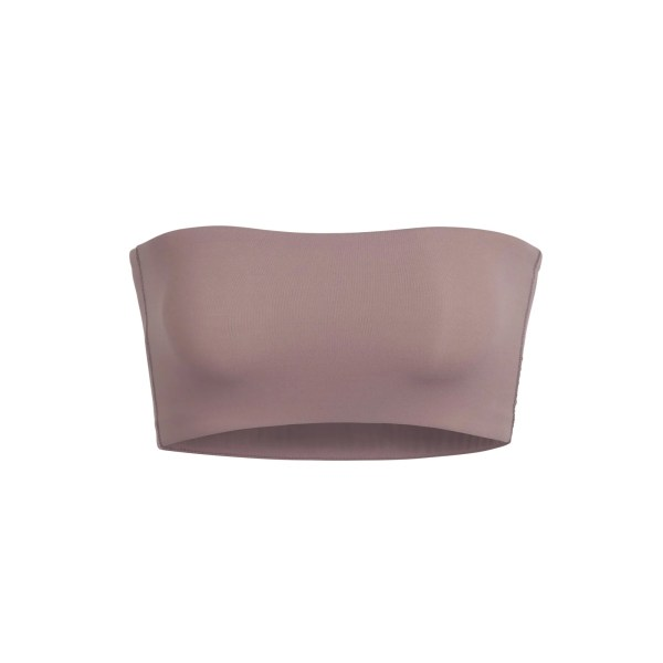 SKIMS Wireless Fits Everybody Bandeau Bra - Purple - Size 4XL