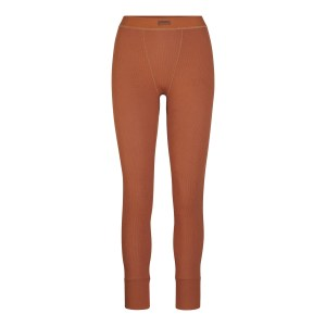 SKIMS Women's Soft Lounge Legging - COPPER - Size 4XL