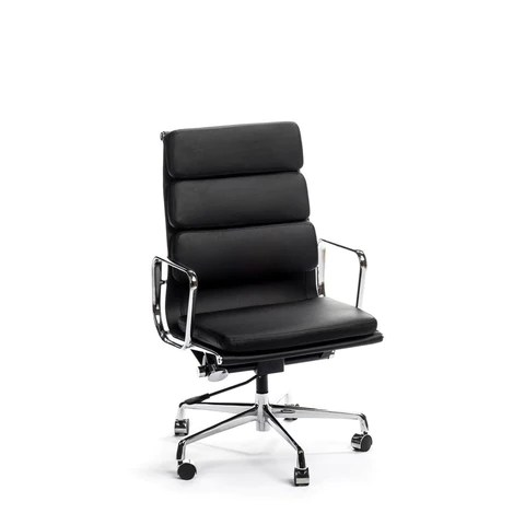 executive office chair soft pad