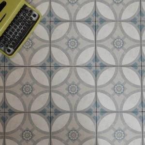 vintage floor tiles vintage