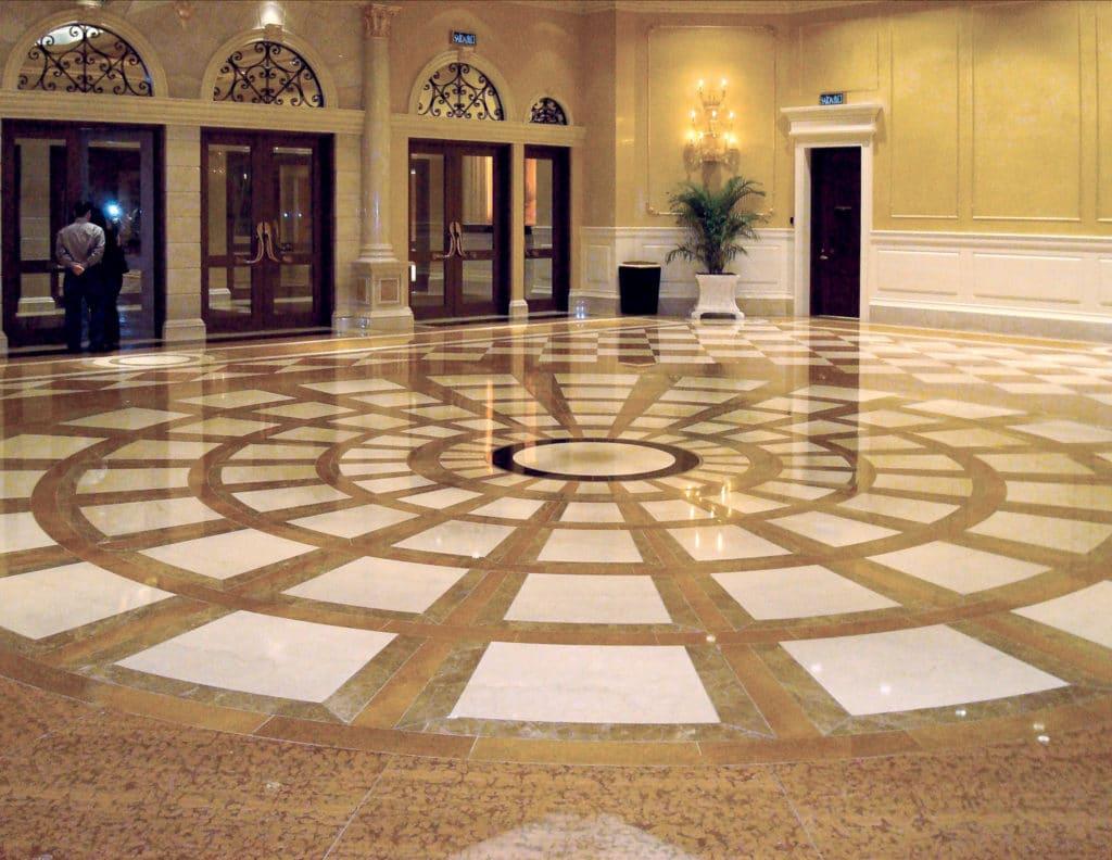 marble flooring pros cons design
