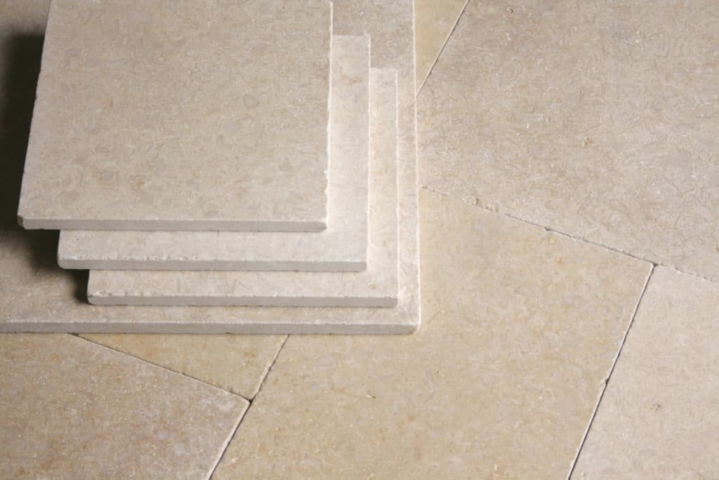 2017 guide for limestone tile pros and cons