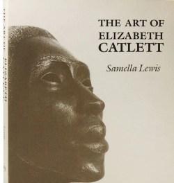 The Art of Elizabeth Catlett by Dr. Samella Lewis