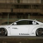 Liberty Walk Stance Works Audi A5 S5 Body Kit Offset Autohaus Ltd