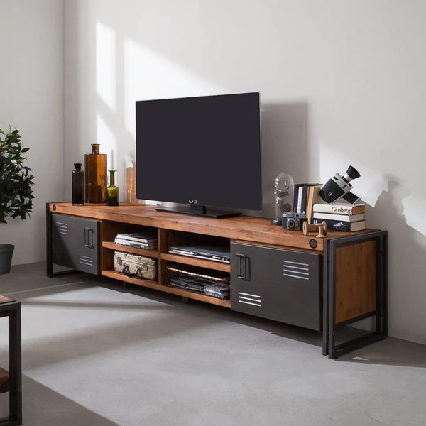 City TV Cabinet Large Nook And Cranny