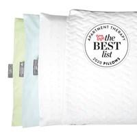 brookstone layer adjust pillow