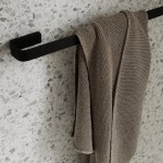 Towel Bar By Norm Architects Menu Furniture Decorp Com