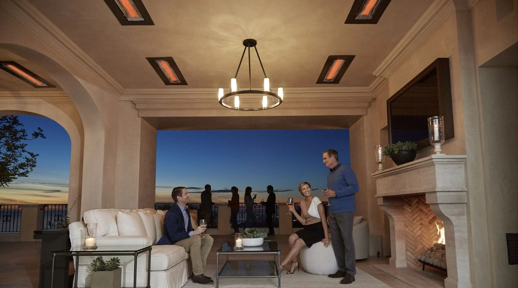 best commercial patio heaters patio fever