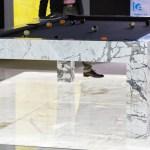 Luxury Marble Billiard Tables Blatt Billiards