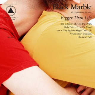 Image result for black marble bigger than life