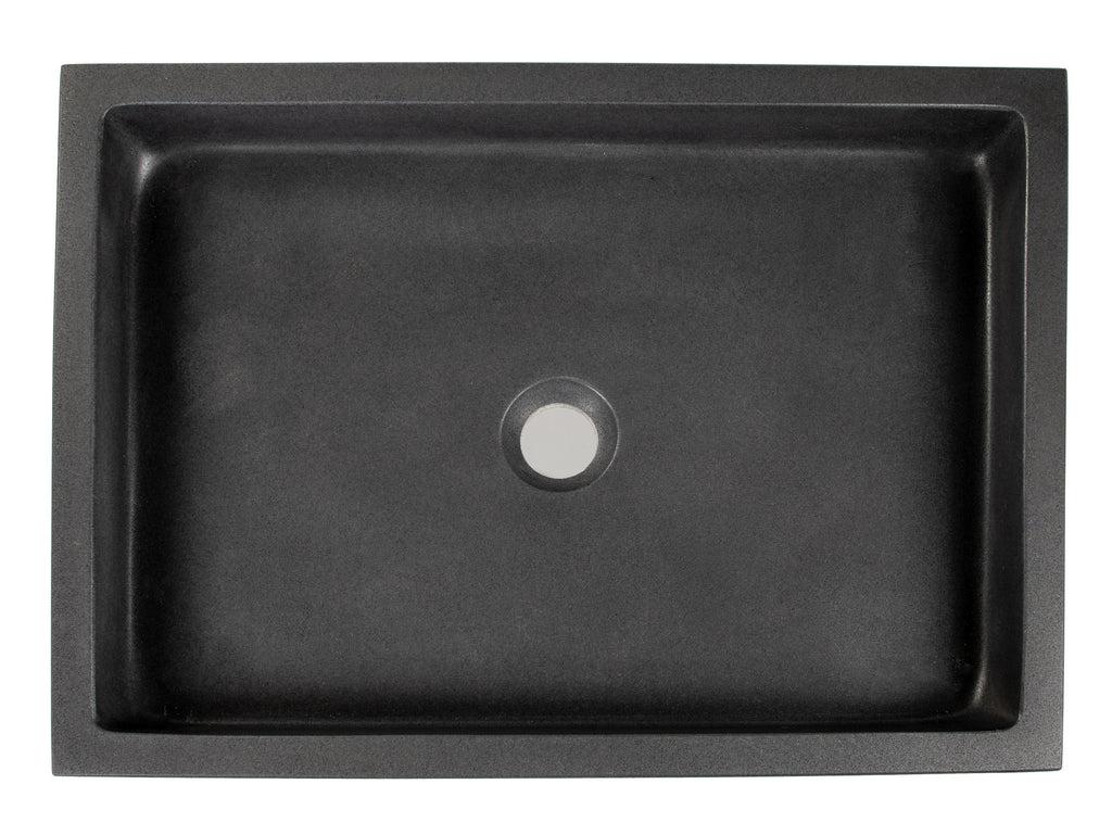 https sinkshq com products eb s006ls h stone vessel sink