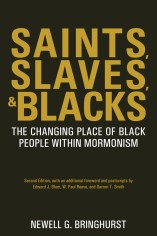 Image result for saints slaves and blacks