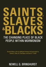 Image result for saints slaves and blacks