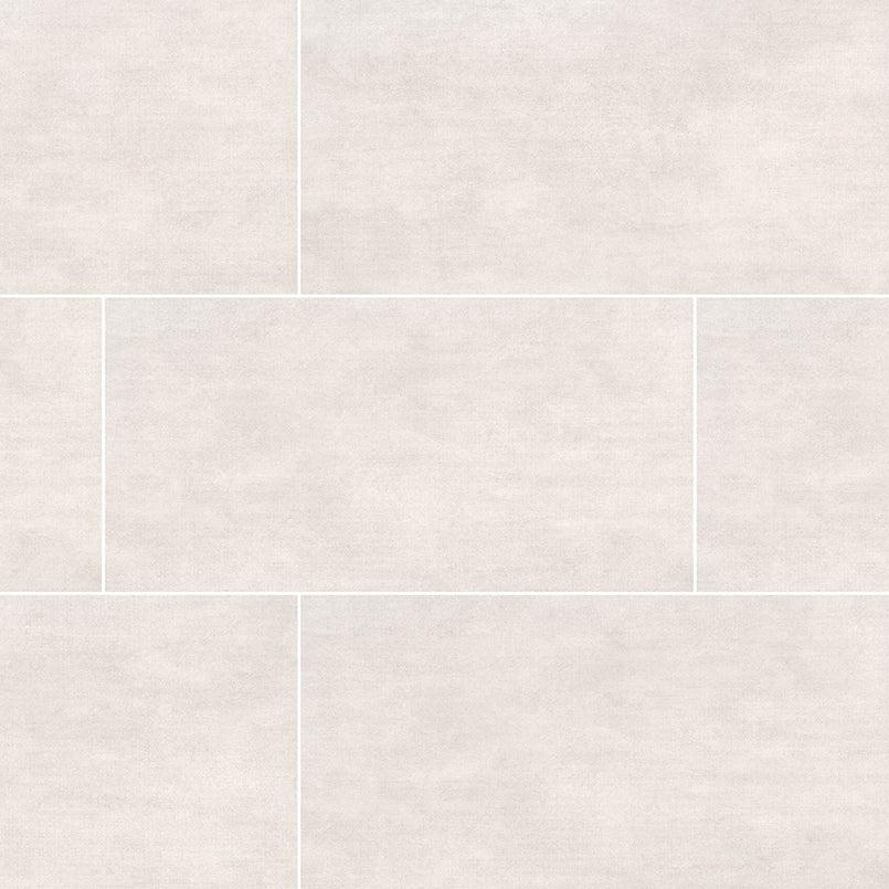 gridscale ice mosaic 2x2 ceramic tile box luxahaus llc