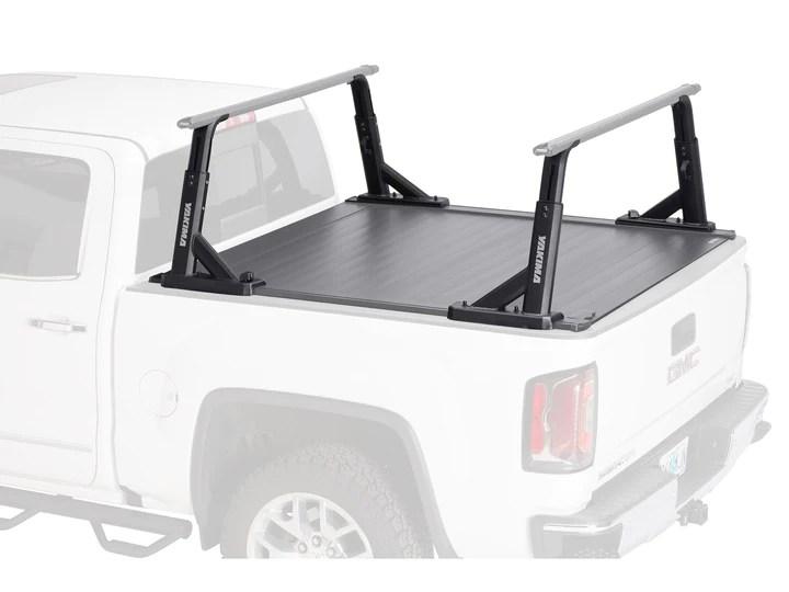 truck rack systems yakima