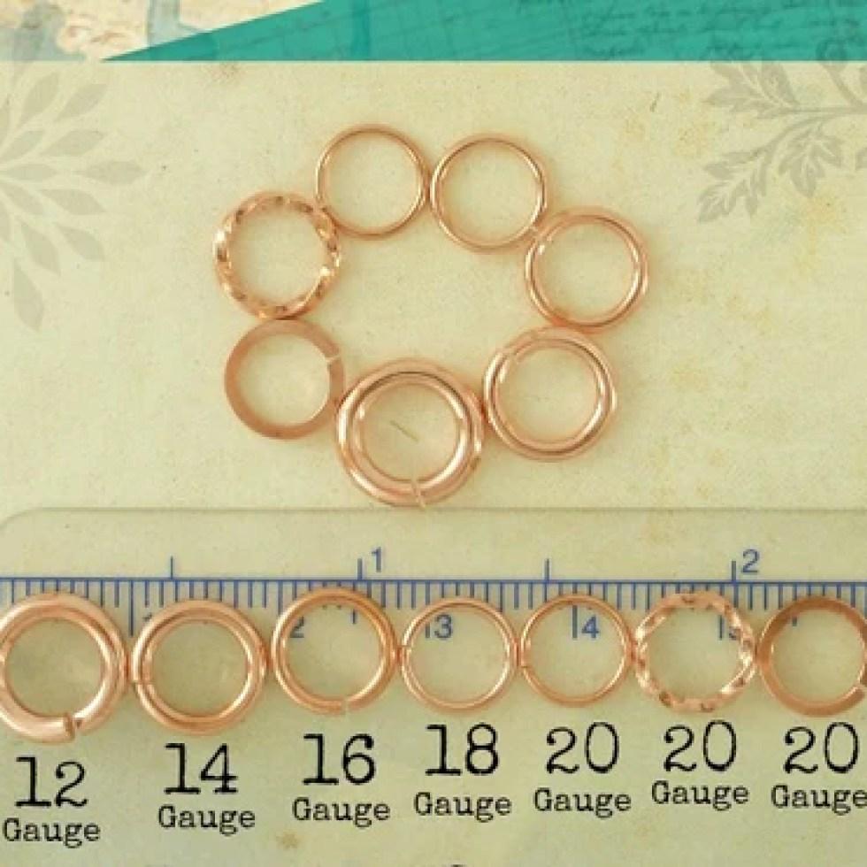 Wire Gauge – Unkamen Supplies Blog