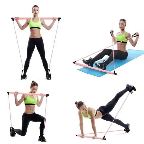 Pilates Workout Bar – Mane Sport™