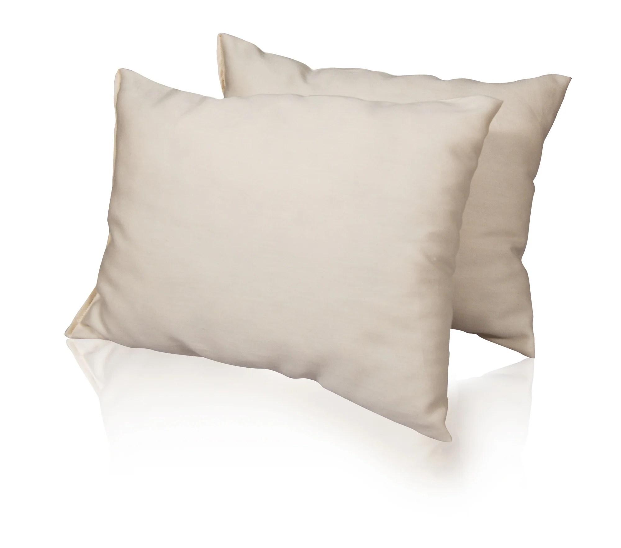 travel pillow 12x16
