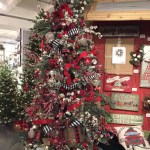2017 Atlanta Market Day 1 Trendy Tree