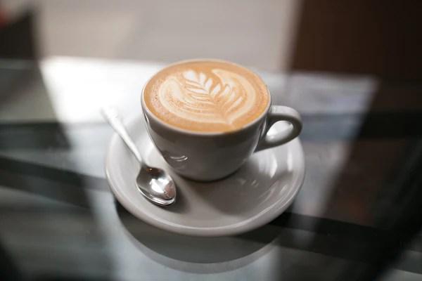 Milk 2: Latte Art — New York Pro Shop