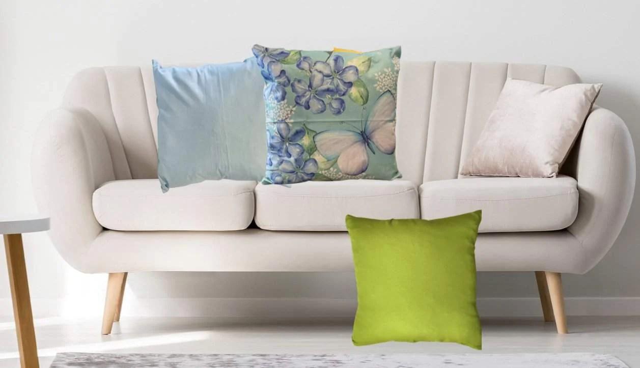 spring seasonal pillow covers shop
