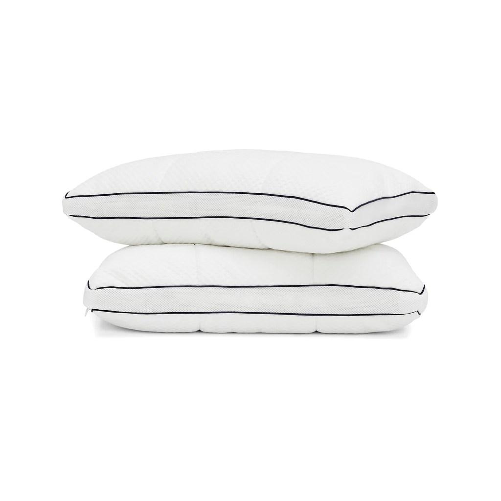 dreamcloud pillow pair