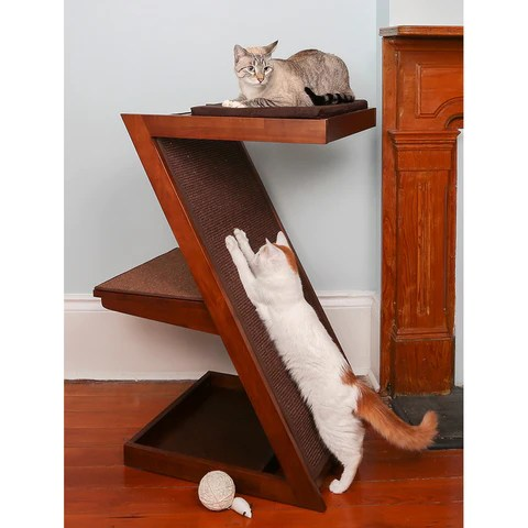 CLIMB Cat Shelves Perches Amp Towers Hauspanther