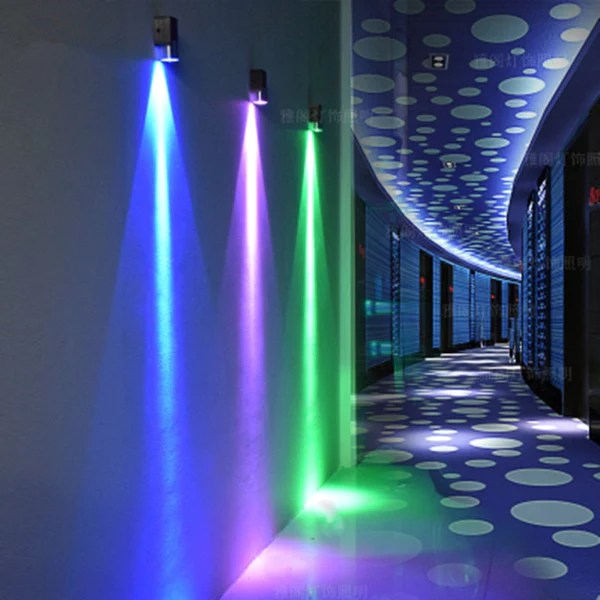 architectural lighting interior