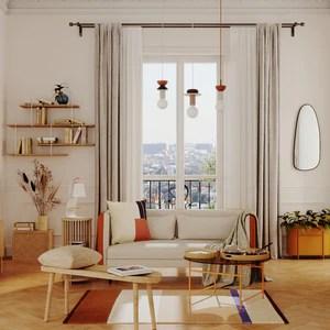 delamaison meubles et accessoires design