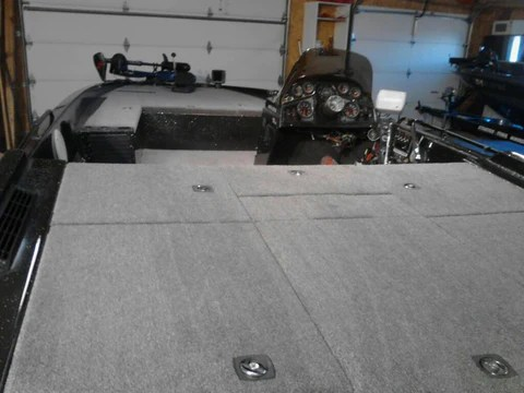 Nitro Bass Boat Carpet Replacement   BassBoatSeats com Share this post
