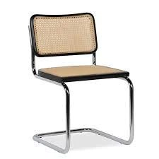 Cesca Chaise Design