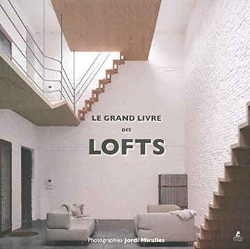 Grand livre des lofts