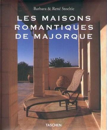 Les maisons romantiques de Majorque